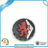 Gute Qualitätspreiswertes kundenspezifisches Metallpin-Abzeichen