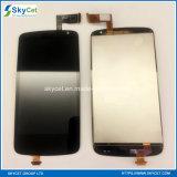 HTCの欲求500のための携帯電話の部品LCDの接触5088 5060