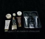 Bolha plástica plástica do PVC dos cosméticos do cuidado de pele da qualidade