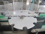 Empaquetadora rotatoria automática a estrenar del polvo