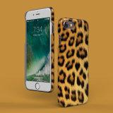 튼튼한 iPhone 7 표범 패턴 케이스