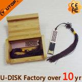 最も新しい銅のWindowsのブックマーク小型USBのフラッシュ駆動機構(YT-3294-02L)