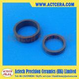 Anello/manicotto/distanziatore di ceramica d'avvolgimento e di lucidatura del nitruro di silicio Bushing/Si3n4