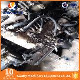 L'escavatore 6D24T di Kobelco completa il Assy del motore