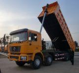 판매를 위한 Shacman F2000 팁 주는 사람 트럭 덤프 트럭