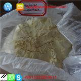 Polvo esteroide sin procesar del esteroide anabólico del depósito inyectable de Methenolone Enanthate Primobolan