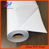실내 명확한 자동 접착 PVC 비닐