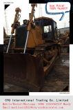Gatto usato originale D7g del bulldozer del trattore a cingoli D7g in azione