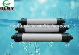Membrana hueco Caliente-Vendedora del uF de la fibra de Chunke para el tratamiento de aguas