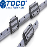 Toco Linear Guide com Smooth Running