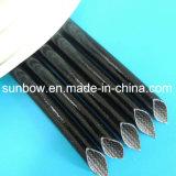 H-Kategorien-silikonumhülltes Fiberglas, das 1.2-7kv Sleeving ist