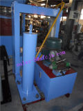 Резиновый автомат для резки Bale/резиновый машина для резки кипа Xql-125-9