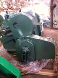 Máquina que arruga y que corta con tintas del tipo de la prensa de cristal de exposición Ml-1100