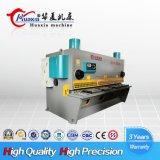 Máquina de corte da guilhotina para o projeto da decoração com multi uso