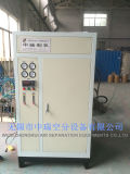 Mini centrales/machines oxygène-gaz