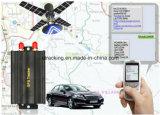 Echtzeitverfolger-Tür-Schlag-Fühler-ACC alarmieren Verfolger-Gleichlauf-Fahrzeug-Auto GPS103A+ GSM/GPRS