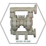 Pompa a diaframma Rd40