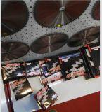 Het professionele Tct Circluar van de Rang Blad van de Zaag voor Plastic Hard Lichaam & a. T.B.