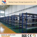 Shelving longo do racking da extensão do dever médio do fabricante de Tongrui
