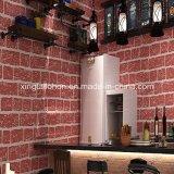 Papel material del revestimiento de la pared de la nueva decoración casera 2016