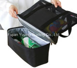 Multifunction Picnic Bag Organizer Cooler Bag