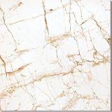 建物のMaerialの十分に磨かれた艶をかけられた磁器の床タイル(VRP6D001、600X600mm)