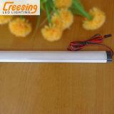 Proyector de la lámpara LED de la cabina del vino de la luz de la cocina de la luz del estante para libros de la luz de la cabina del LED