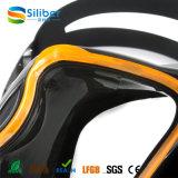 Het Duiken van het Lage Volume van het Silicone Masker het van uitstekende kwaliteit van Freediving van het Masker