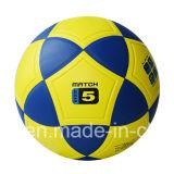 Шарик футбола популярных панелей шарика 30 безшовный прокатанный для реальной спички
