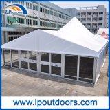 De nieuwe Tent van de Markttent van de Partij van de Muur van het Glas van de Luxe van de Stijl Openlucht voor Huwelijk