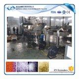 Alta capacidad PE Residuos Plásticos / PP / PVC de la película / Flake Reciclaje Granuladores