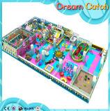 Lustige Plastik-und Stahl-Kinder, die Spielwaren für Kinder klettern