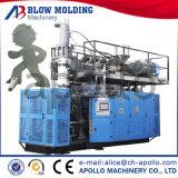 Machine chaude de soufflage de corps creux de vente de qualité pour le baril de sécurité routière