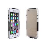 Sacchetto protettivo superiore di caso della sporcizia/acqua/di scossa prova del telefono mobile di vendita per il iPhone 6 5.5inch più 2016 (RPCLS6P)