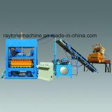 Qt5-15 machine de blocage automatique automatique de blocs de machine