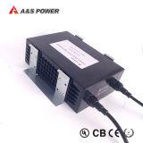 La batterie Li-ion rechargeable d'ion de lithium de 12V la plus neuve 45ah 12 volts