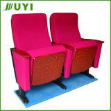 Jy-602m verwendeter hölzerner Theater-Konferenzzimmer-Stuhl-faltender Konzert-Stuhl
