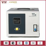 Het Voltage van de Airconditioner van de ServoMotor van Yiy 1500va AC