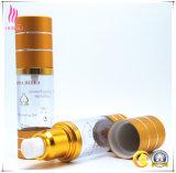 Bouteilles privées d'air des meilleurs produits de beauté de vente pour la lotion de bronzage