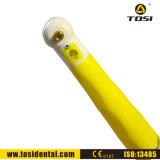 Tosiの良質のE発電機LED使い捨て可能な歯科Handpiece