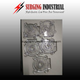 De hete Verkoop Acrylic/PMMA ontruimt Prototype/het Snelle Machinaal bewerken Prototyping/CNC