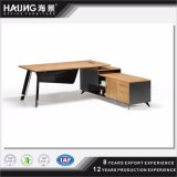 現代執行部の机の/Woodのオフィス表か木の事務机