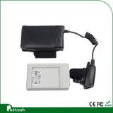 Téléphoner le 2D lecteur de code barres de boucle ainsi que le terminal rechargeable de bride