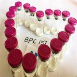 良質のボディービルのポリペプチドの粉Pentadecapeptide Bpc 157