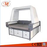 Laser-Ausschnitt-Maschine mit grosser in Position bringenkamera (JM-1814H-P)
