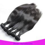 Прямые волосы Монгол выдвижения волос девственницы