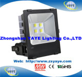 Yaye 18 des Spitzenverkaufs-neuestes Entwurfs-10With20With30With50With60With70With80With90With100W LED Flut-Licht Tunnel-des Licht-/LED
