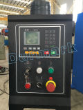 Freno síncrono hidráulico de la prensa del CNC del electro de la máquina Wc67k de la placa que pela