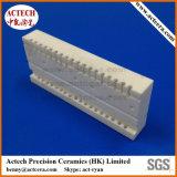 CNC che lavora le parti alla macchina di ceramica di vetro di Macor