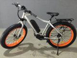 Le vélo électrique le plus célèbre est le type Ebike avec 48V 350W MID Drive Motor